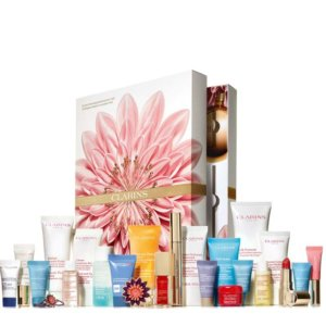 calendrier clarins