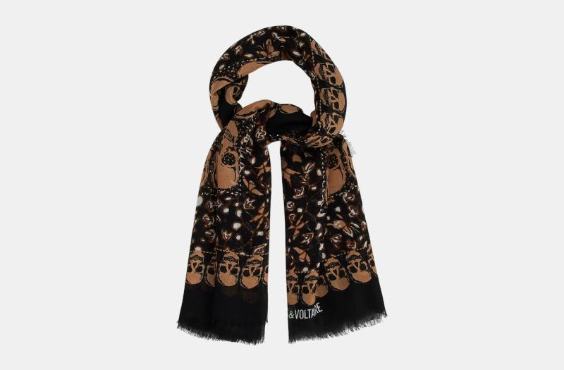 foulard zadig
