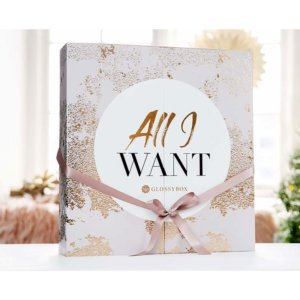 glossybox calendrier 2018