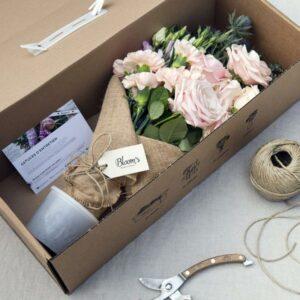 blooms box florale