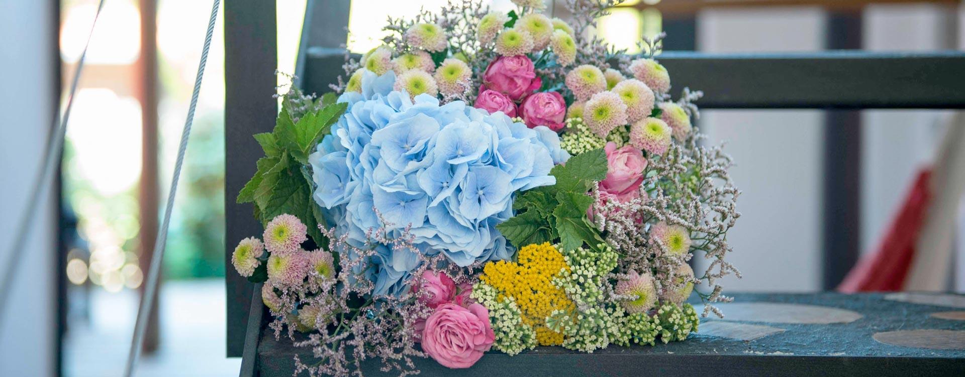 bouquet monsieur marguerite