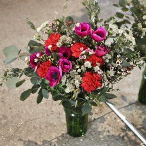 flowerness box de fleurs