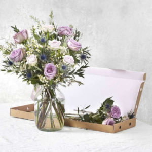 bloom wild box fleurs