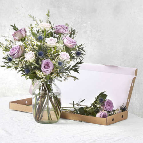 bloom wild box fleurs