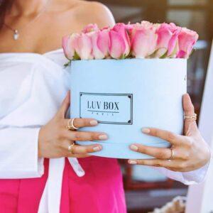 luvbox paris box fleurs