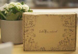 box belle au naturel novembre