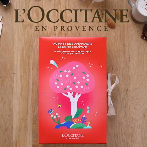occitane calendrier avent classique