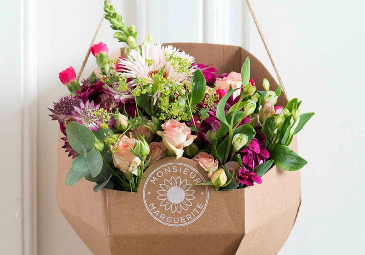 comparatif box fleurs