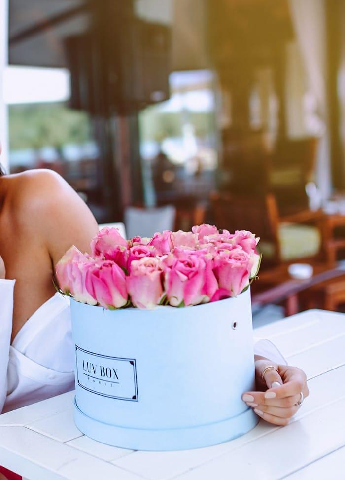 rose box luvbox