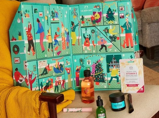 calendrier ultime body shop