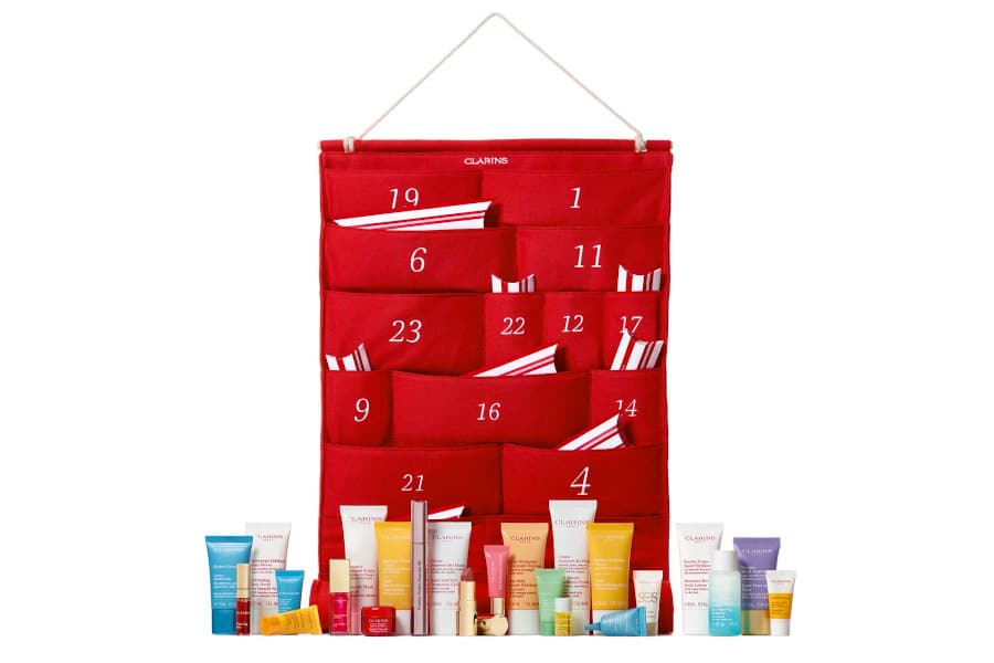 clarins calendrier