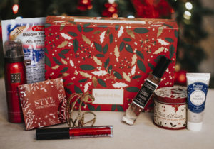 beautiful box decembre 2019