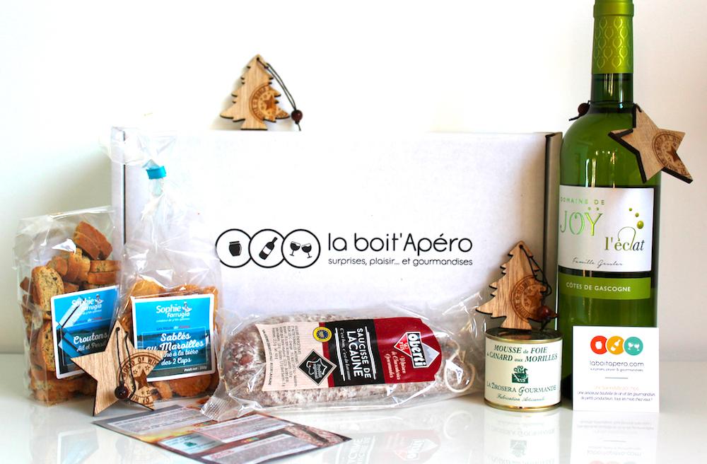 boitapero box mariage