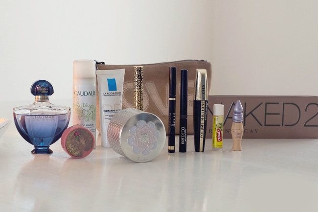trousse maquillage cam