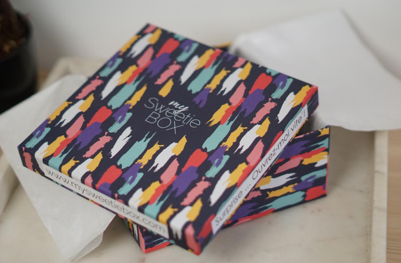 avis complet my sweetie box