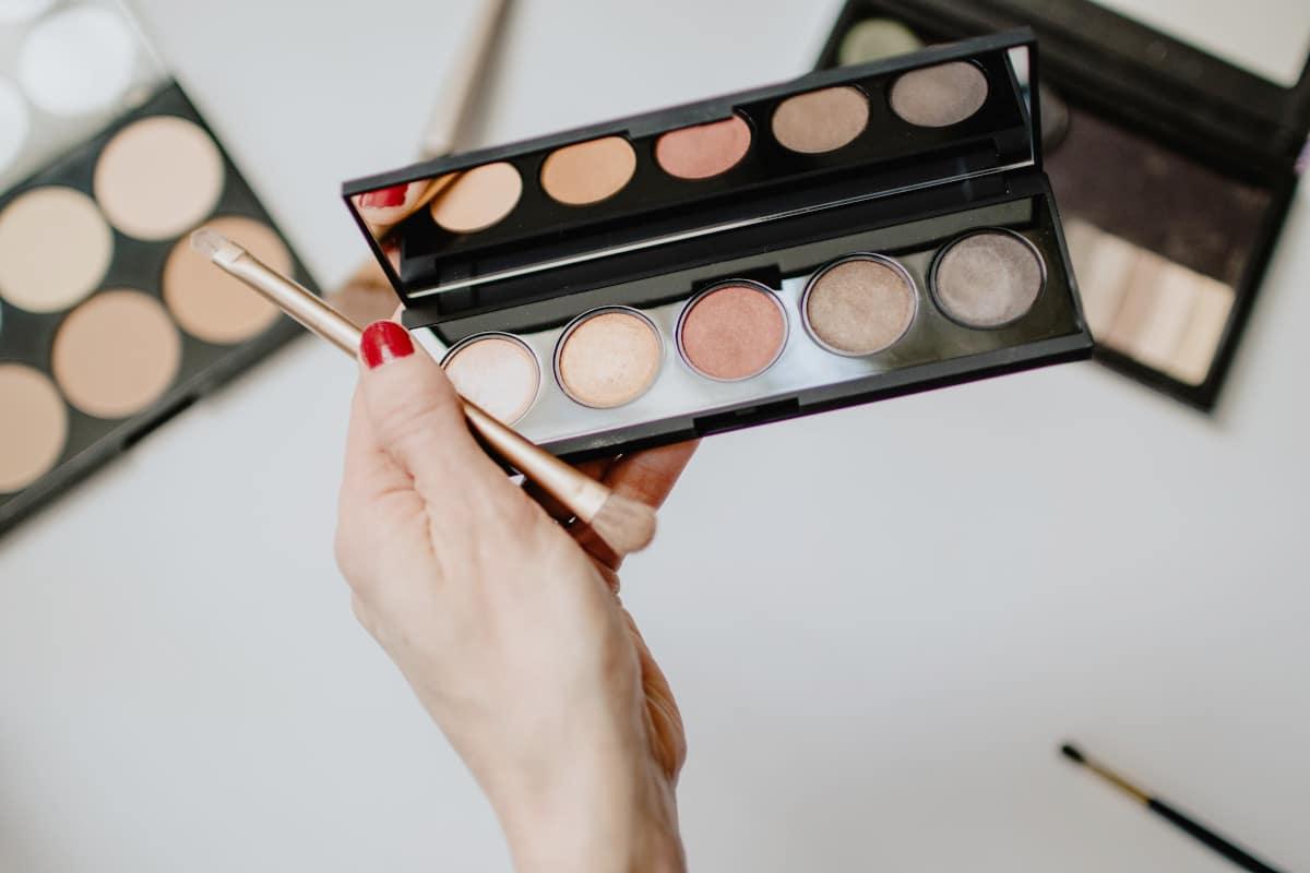 palette maquillage bio meilleure