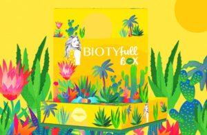 biotyfull box aout 2020