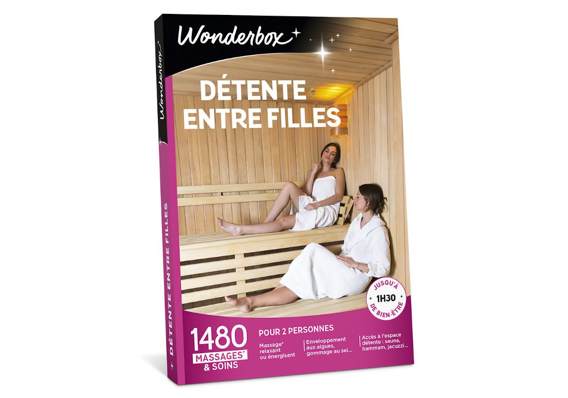 wonderbox ados