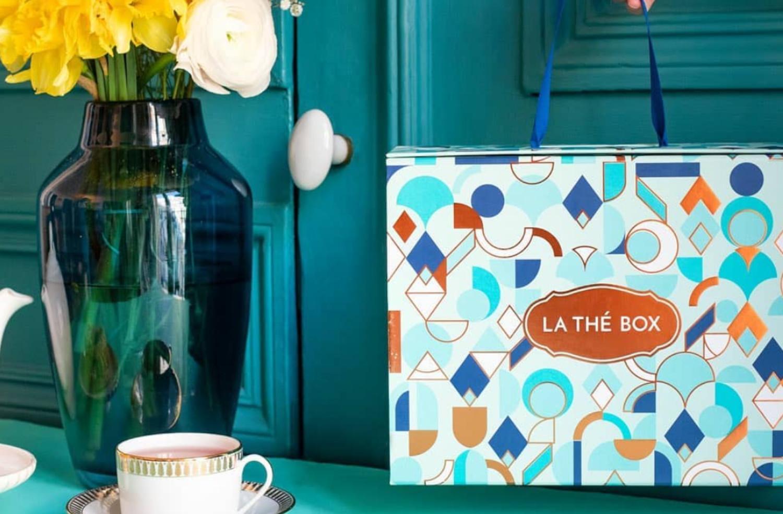 la the box avis