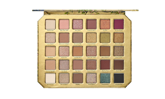 natural lust too faced