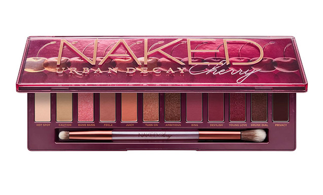 palette naked cherry