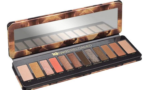 palette naked reloaded
