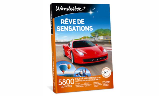 wonderbox homme