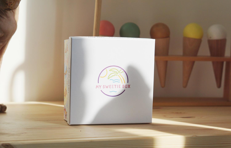 my sweetie box ete 2021